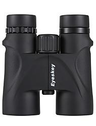 Eyeskey® 8x 42 mm Бинокль BAK4Водонепроницаемый / Погода устойчивы / Общий / Высокая мощность / Крыша Призма / Армия / Высокое разрешение