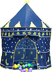 Outdoor ChilDren Tent Princess Tent Children Account Game House Baby Toy House Castle Tent