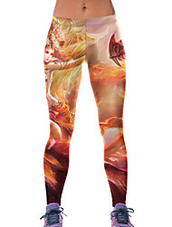 Female Dragon Slayer Leggings