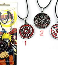 Naruto - Autres - N/C - Alliage