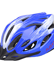 FJQXZ ®Women's / Men's Mountain / Road Bike helmet 16 Vents / Mountain Cycling / Road Cycling / Recreational Cycling /