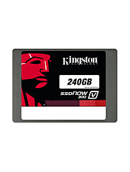 Kingston Digital 240GB SSDNow V300 SATA 3 2,5 (7 mm Höhe) Solid State Drive (sv300s37a / 240g)
