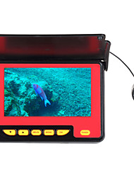 Fish Finder   Underwater Camera/Monitor System  20M 1000TVL HD CAM  Video Recorder DVR    LED Lights