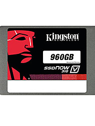 Kingston Digital 960GB SSDNow V300 SATA 3 2.5 (7mm height) Solid State Drive (SV300S37A/960G)