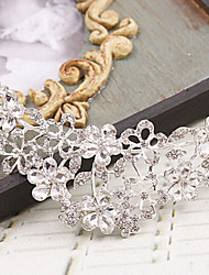 Women's Rhinestone Headpiece - Wedding Headbands 1 Piece