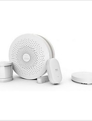 XIAOMI Smart Home Kit Multi-functional Gateway All-in-one - White
