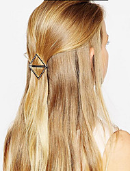 Women Alloy Hair Jaw Clip , Party / Casual Other