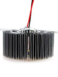 3w подсолнечника настенный светильник