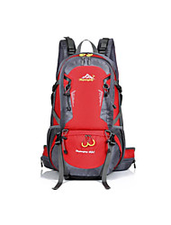 40 L Rucksack Legere Sport Outdoor Feuchtigkeitsundurchlässig / tragbar Rot Terylen Fulang