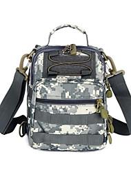 Multi-functional Waterproof Outdoor Camouflage Chest Bag Shoulder Bag  Handbag SB21