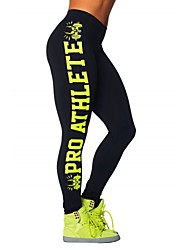 Women's Yoga Pants  Stretchy Sports Wear  Yoga / Fitness / Running