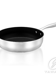 Non-Stick Frypan / Stainless Steel Frying Pans & Skillets