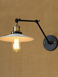 Chandeliers muraux Ampoule incluse Traditionnel/Classique Métal