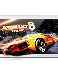 Other M108 7 polegadas 2.4GHz Android 4.4 Tablet (Quad Core 1024*600 1GB + 8GB AirPlay)