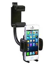 o veículo retrovisor suporte de espelho / telefone móvel do carro do telefone móvel inverter suporte universal