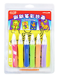 Brush Pens for Baby and Kids