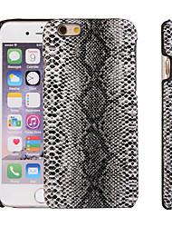 iphone 7 mais imitação de couro pc luxo de volta para o iPhone 6 / 6s