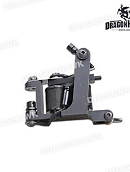 dragonhawk® spoel tattoo machine professio tattoo machines gietijzer liner en shader handgemaakte