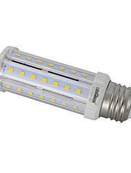 7W B22 E26/E27 LED Mais-Birnen T 46 SMD 2835 100 lm Warmes Weiß Natürliches Weiß Dekorativ AC 85-265 V 1 Stück