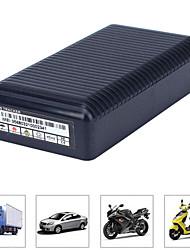 agps + 3lbs + sms / gprs gps réseau sms localisateur tracker moniteur voiture de camion de moto de haute qualité