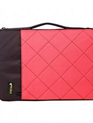 Unisex Nylon Tote / Laptop Bag-Blue / Green / Red