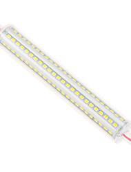 1 kpl YWXLIGHT R7S 18W 144 SMD 2835 1650 lm Lämmin valkoinen / Kylmä valkoinen T Himmennettävä / Koristeltu LED-maissilamputAC 220-240 /