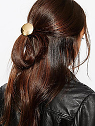 Women Alloy Hair Tie , Party / Casual Other