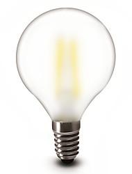 G45 2W LED Filament Light 2700K