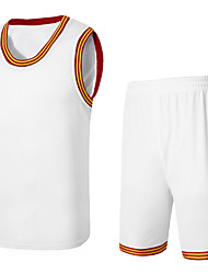 Fashionable Basketball Jersey Uniform Design