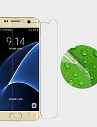 Protector de pantalla de alta definición para Samsung Galaxy s7
