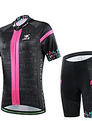 Cycling Tops / Bottoms / Clothing Sets/Suits / T-shirt / Shorts / Pants / Tracksuit / Jerseys / Compression ClothingWomen's / Men's /