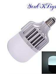 18W E26/E27 Ampoules Globe LED B 36 SMD 5630 1600 lm Blanc Froid Décorative AC 100-240 V 1 pièce