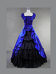 Top Sale Gothic Lolita Dress  Vintage  Victorian Wedding Dress