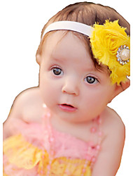 Kid's Big Bow Headband (3 Month-6Years Old)