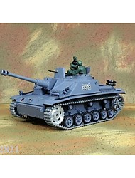 4ch Not Applicable  RC Tanks