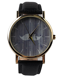 Foreign Hot Fine Beard Women's Watch Cool Watches Unique Watches