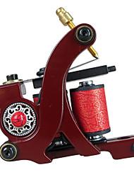 Kit de tatouage complet 3 machine x tatouage en alliage pour la doublure et l'ombrage 3 Machines de tatouage LCD alimentationEncres