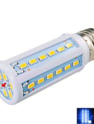 18W E26/E27 LED лампы типа Корн T 42 SMD 5730 1650 lm Тёплый белый / Холодный белый Декоративная AC 110-130 / AC 85-265 / AC 220-240 V1