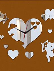 Autres Moderne/Contemporain Horloge murale , Famille Autres 17.7*17.7