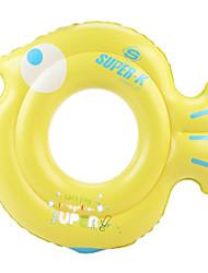 super-K® anel de design de natação dos peixes
