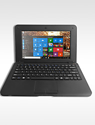 10,1-Zoll-Fenster 10 Netbook-Fach 2g + 32g 1024 * 600 mipi Intel baytrail-cr (Quad-Core) Intel HD Grafik (Gen7)