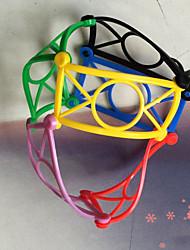coudre des blocs de construction kit de construction en forme de dessin geometical jouets bricolage