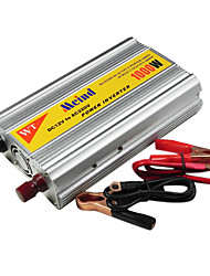 1000W Power Inverter 12V to 220V with USB