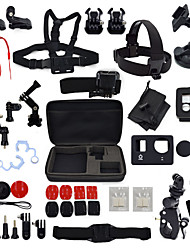Gopro Accessories Accessory Kit / Mount/Holder All in One, For-Action Camera,Xiaomi Camera / Gopro Hero 2 / Gopro Hero 5 / All Gopro /