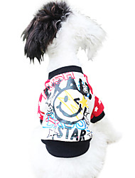 Dog Coat Gray Dog Clothes Winter Fashion