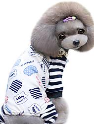 Dog Coat Black Summer Fashion