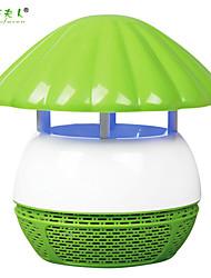 nenhuma casa radiação levou a lâmpada de repelente de mosquitos eletrônico fotocatalisador de mulheres grávidas e bebês