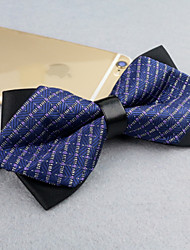 Men's wedding business tie