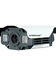 strongshine®bullet IP-Kamera mit 2.0MP / 50m Entfernung Infrarot / wasserdicht / Tag&Nacht / poe Stromversorgung