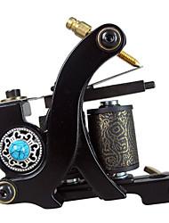 solong Tattoo komplette Tattoo-Set 4 pro Maschine s 54 Tinten Stromversorgung Fußpedals Adeln Griffe Spitzen tkd01